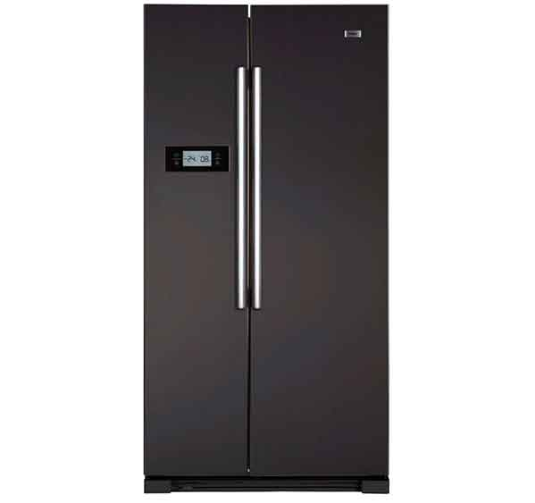 Haier American Fridge Freezer