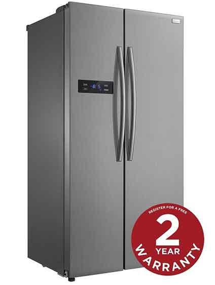 Russell Hobbs American Style Fridge freezer