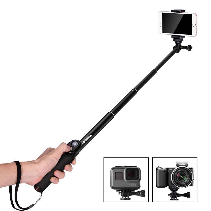 Luxebell Selfie Stick
